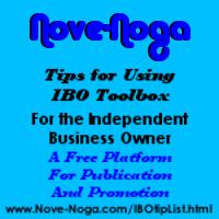 IBO Tip List at Nove-Noga.