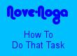 Nove-Noga: HowTo Do That Task