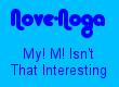 Nove-Noga: My! My Isn't That Interesting?