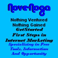 Get Started at Nove-Noga.